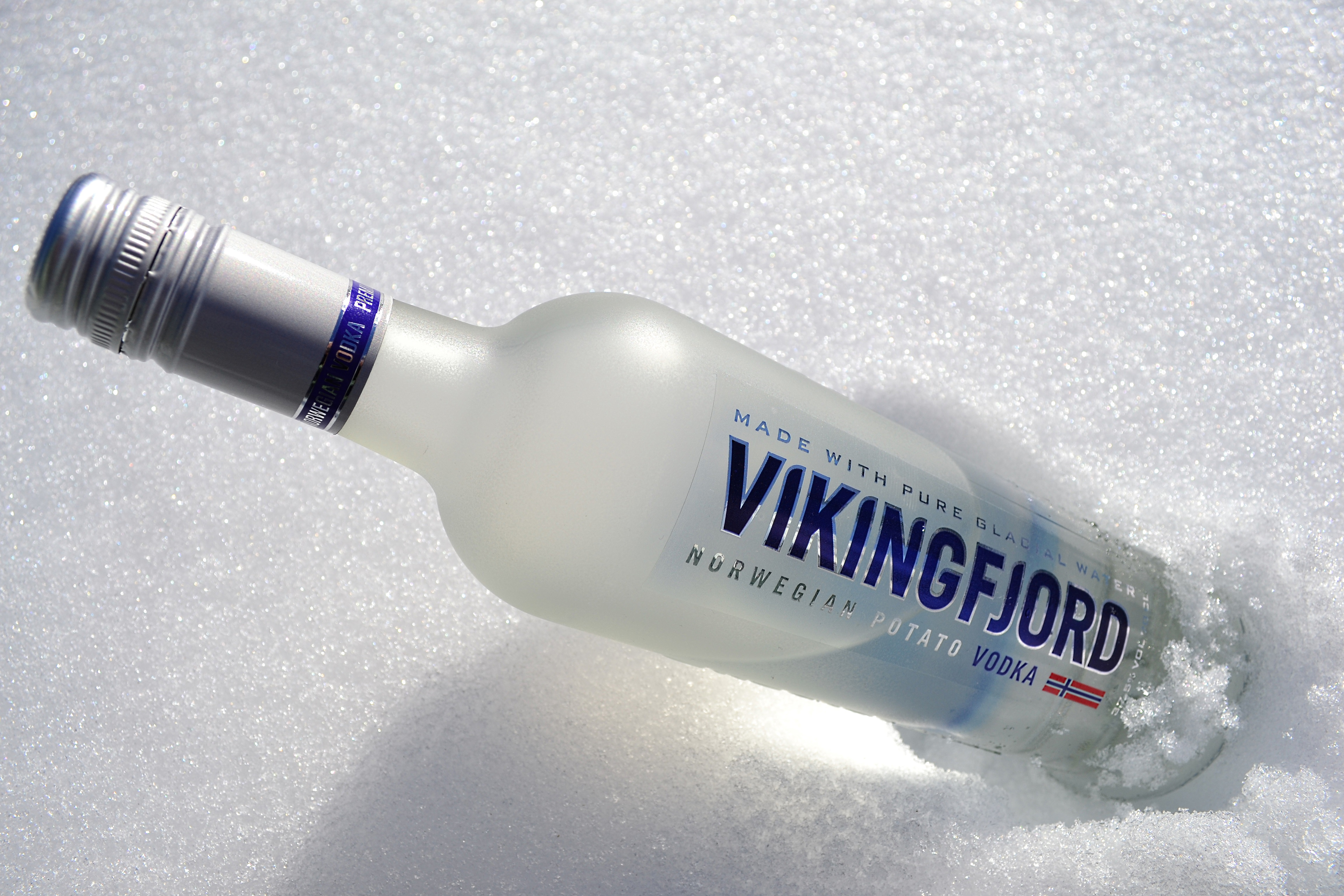 Vikingfjord norwegian potato vodka
