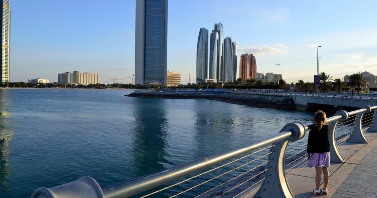 Family travel guide to Abu Dhabi